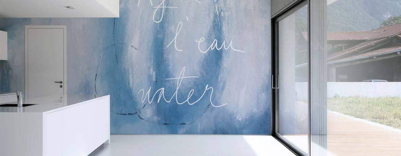 comment peindre les murs 6 id es auxquelles vous n 39 avez jamais pens. Black Bedroom Furniture Sets. Home Design Ideas