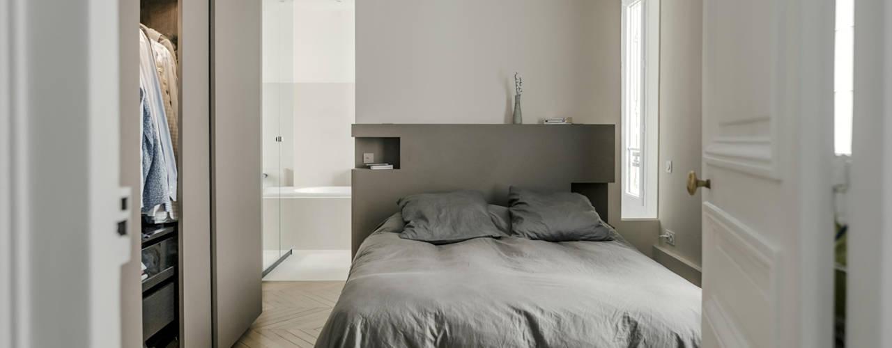 20 traumhafte schlafzimmer die euch begeistern werden. Black Bedroom Furniture Sets. Home Design Ideas