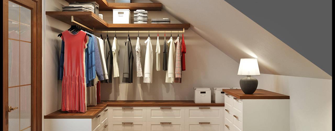 20 cassettiere e armadi ideali per piccoli spazi for Armadi piccoli