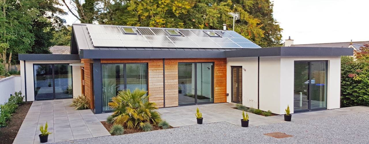 The Affordable Green Home Built For You