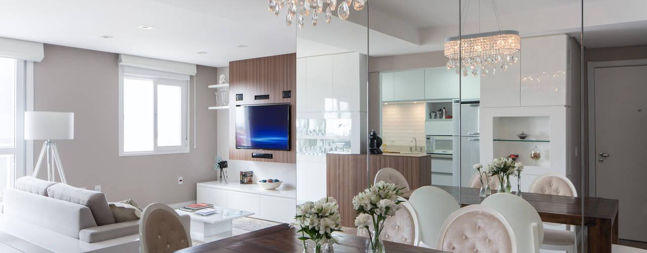7 modi per accorpare soggiorno e sala da pranzo nella for Sala da pranzo e soggiorno