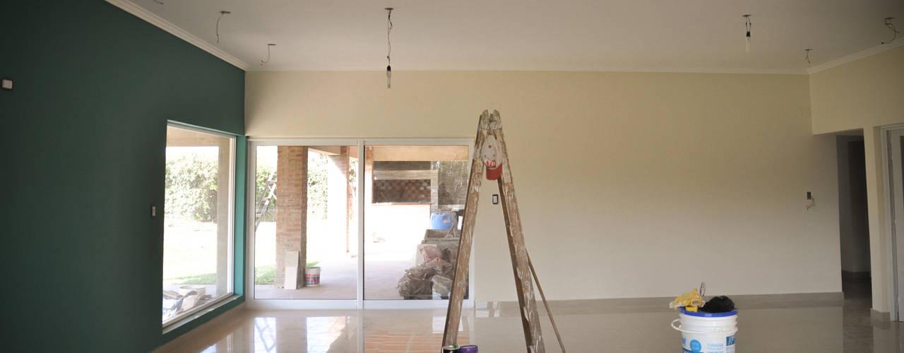 Come dipingere la casa come un professionista - Dipingere la casa ...
