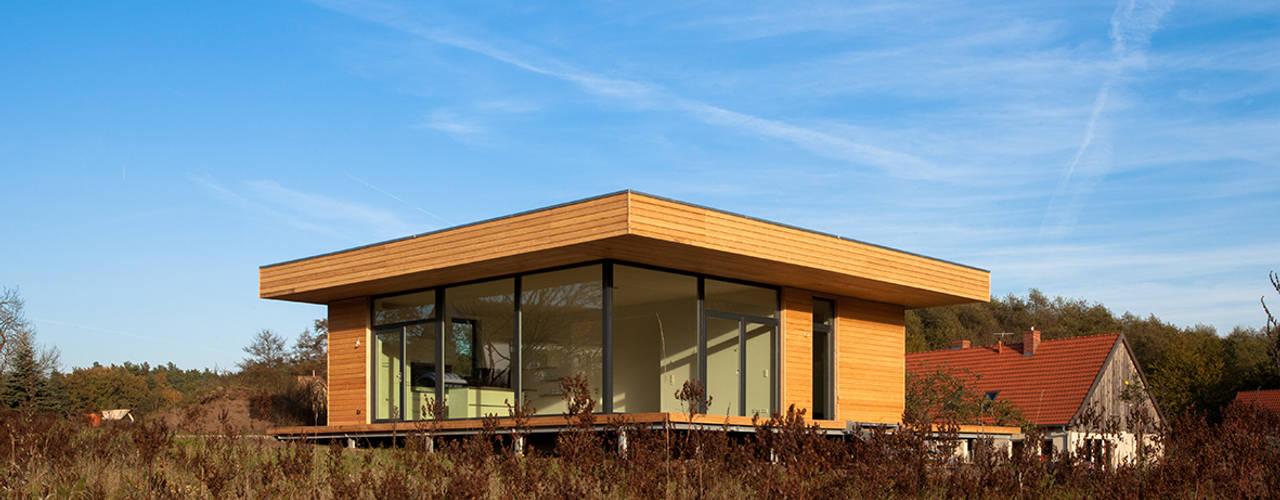 Peter Ruge Architekten의 translation missing: kr.style.주택.modern 주택