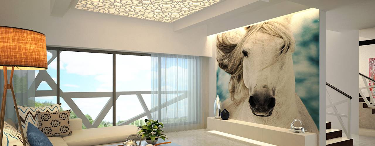 Six essential components of modern Indian interior design