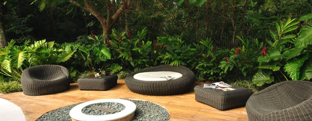 27 idee per rendere il vostro piccolo giardino accogliente for Idee per il giardino piccolo