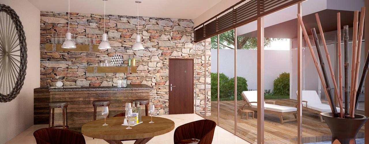 naturstein optik 8 t uschend echte dekorationen f r dein zuhause. Black Bedroom Furniture Sets. Home Design Ideas