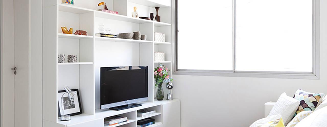 30 tips voor de inrichting van je kleine woonkamer for Kleine vierkante woonkamer inrichten
