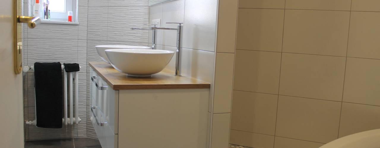 vorher nachher badrenovierung auf 6 quadratmetern. Black Bedroom Furniture Sets. Home Design Ideas