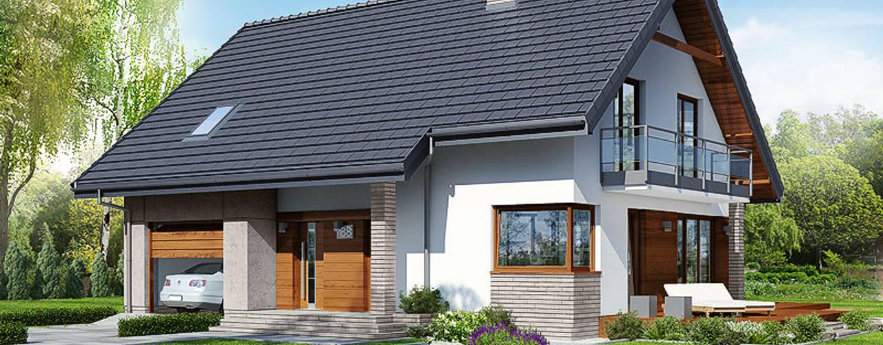 Nieuwe cottage van 150 vierkante meter met een plattegrond for Piani casa del sud del cottage
