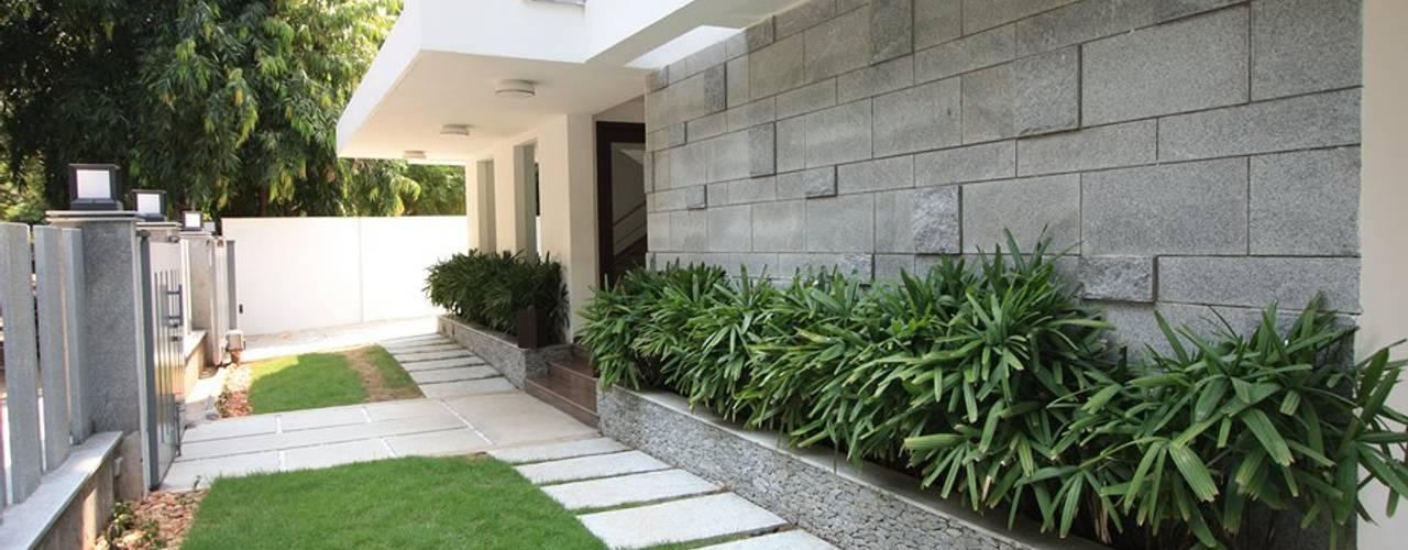 jardineras 8 ideas modernas para tu patio o jard n