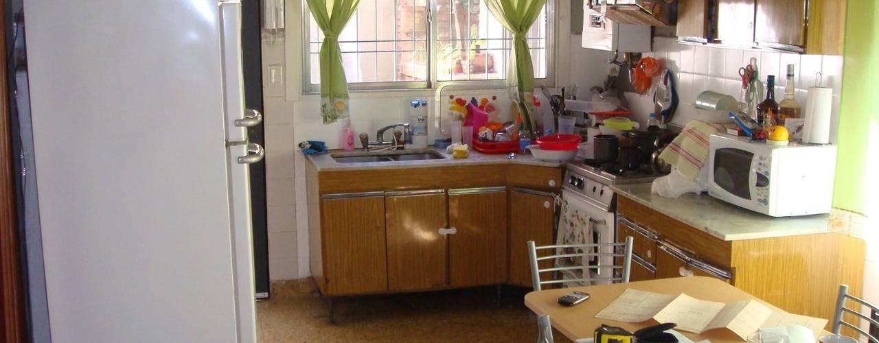 10 errores que no puedes cometer al dise ar tu cocina - Disenar tu cocina ...