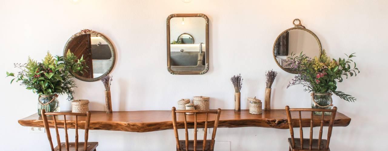 8 modi creativi per arredare la vostra sala da pranzo for Modi convenienti per costruire una casa