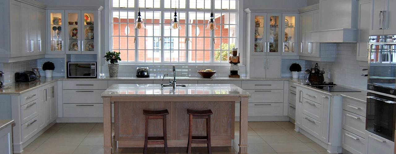 5 Beautiful South African Kitchens To Inspire You