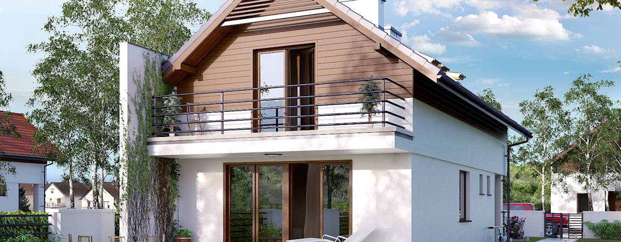 10 case da sogno con prezzi accessibili a tutti for Case economiche a prezzi accessibili