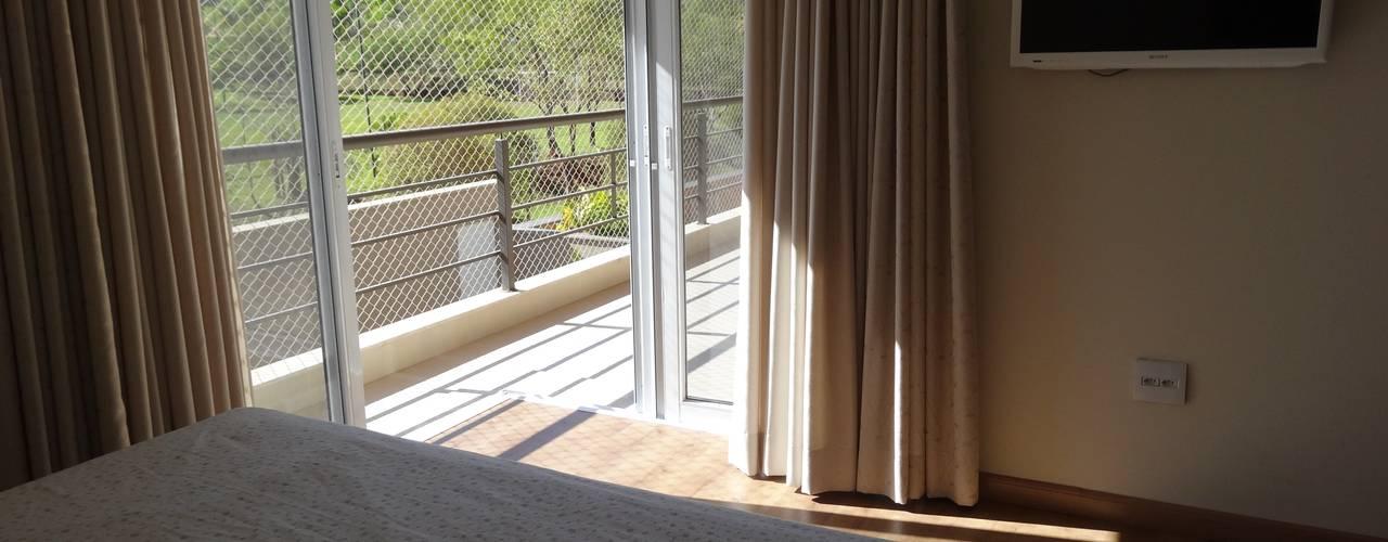 translation missing: id.style.kamar-tidur.modern Kamar Tidur by canatelli arquitetura e design