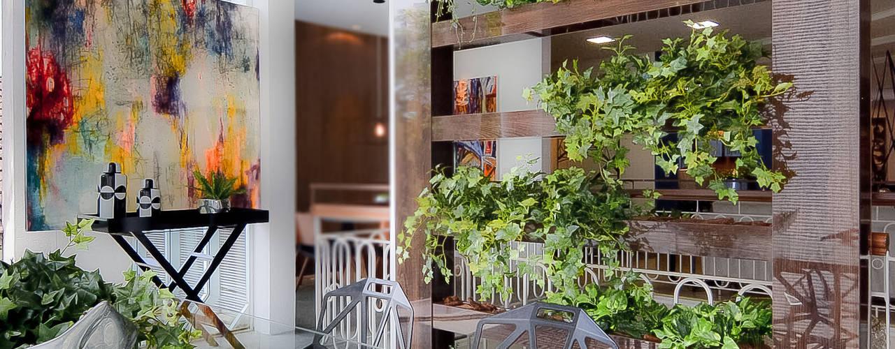 Comedores de estilo industrial por Sgabello Interiores