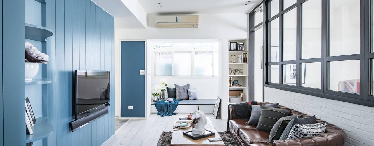 7 fantastici colori nuovi per la zona giorno soggiorno e for Colori per sala