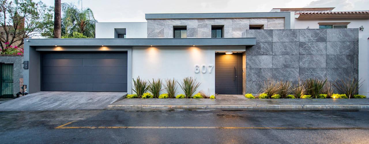 15 fachadas de casas con revestimiento de piedra sensacionales - Recubrimiento para fachadas ...