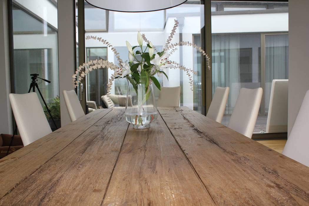 klassische esszimmer bilder klassische m bel homify. Black Bedroom Furniture Sets. Home Design Ideas