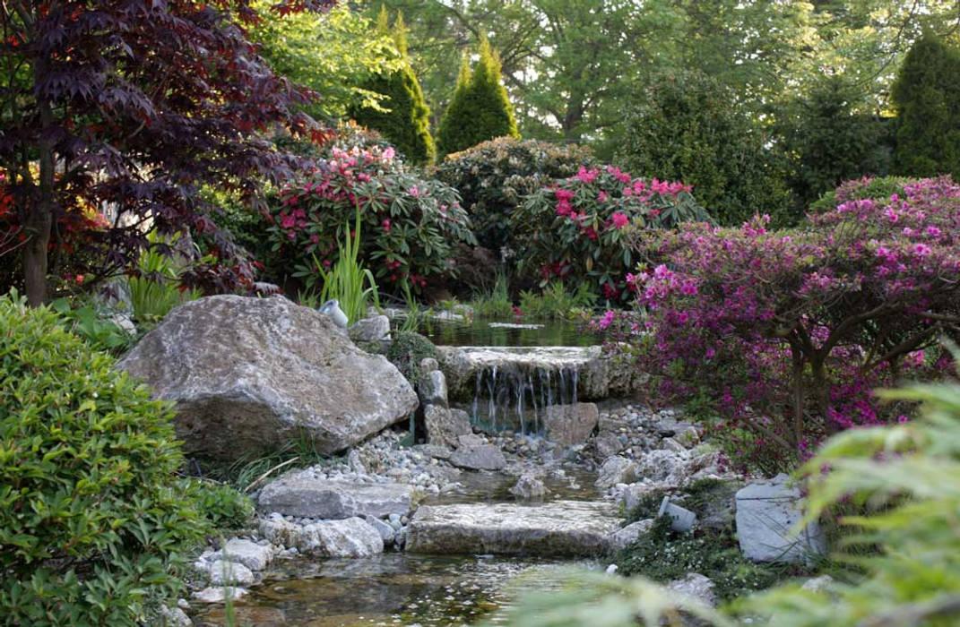 Moderner Garten Bilder Homify
