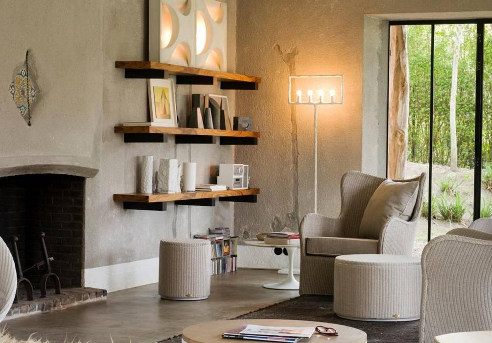 klassische wohnzimmer bilder einrichtungen cabanis homify. Black Bedroom Furniture Sets. Home Design Ideas