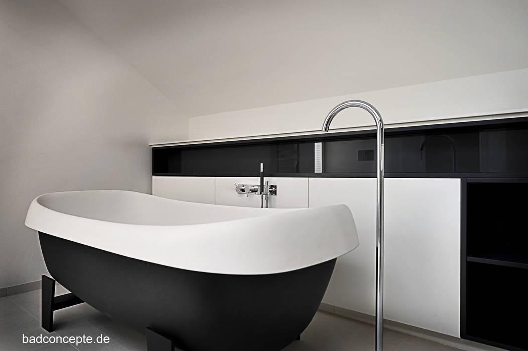 klassische badezimmer bilder bad03 homify. Black Bedroom Furniture Sets. Home Design Ideas