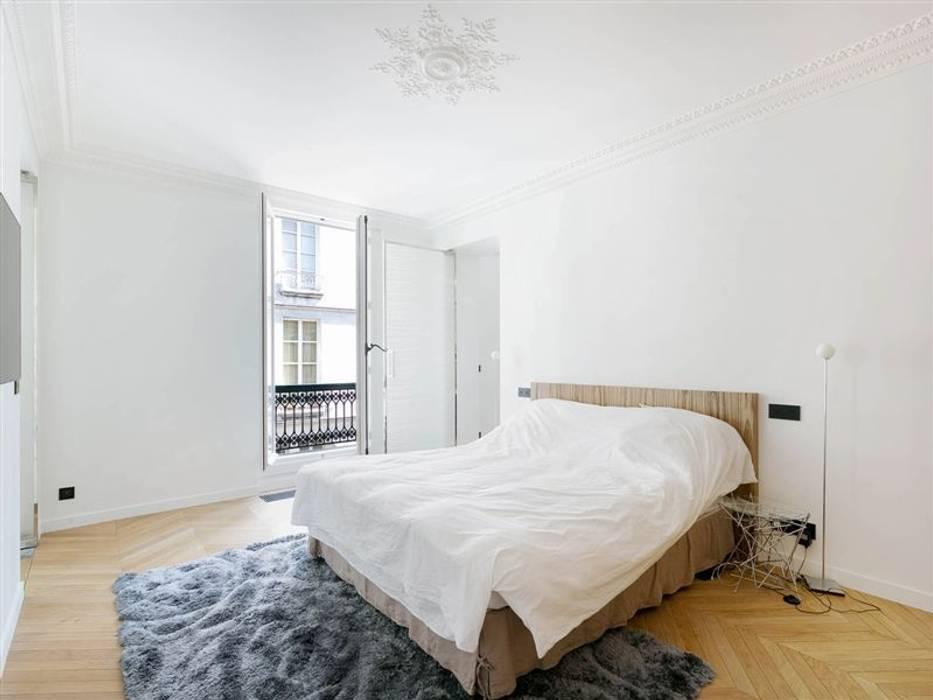ausgefallene schlafzimmer bilder von blackstones homify. Black Bedroom Furniture Sets. Home Design Ideas