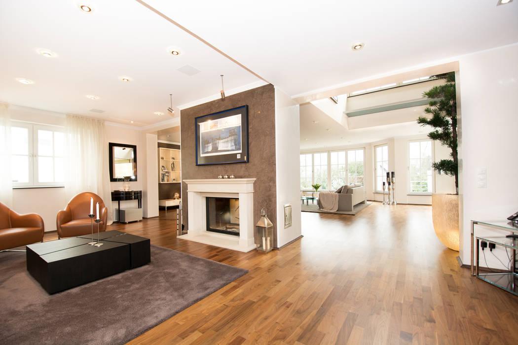 moderne wohnzimmer bilder wohnzimmer homify. Black Bedroom Furniture Sets. Home Design Ideas