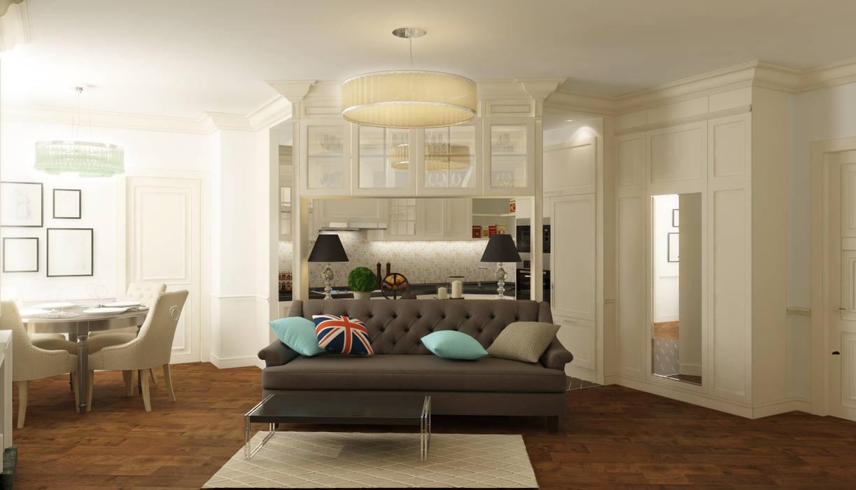 Ausgefallene wohnzimmer bilder von studio forma homify for Ausgefallene wohnzimmer