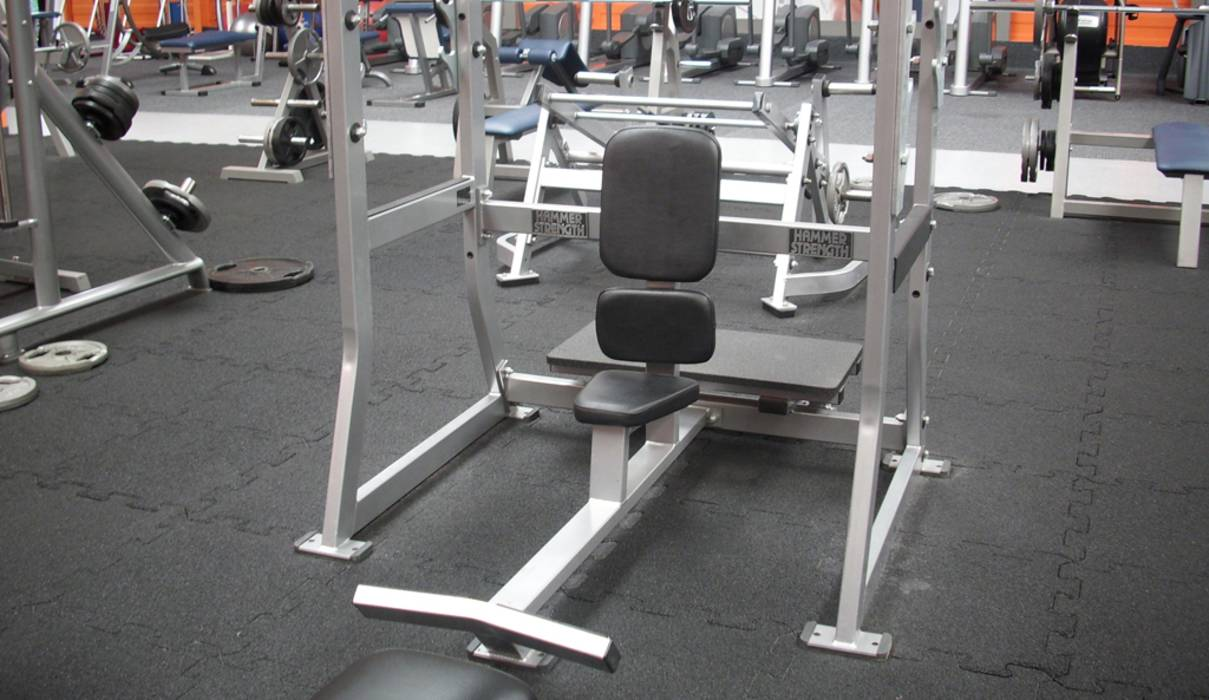 modern gym photos by warco bodenbel ge homify