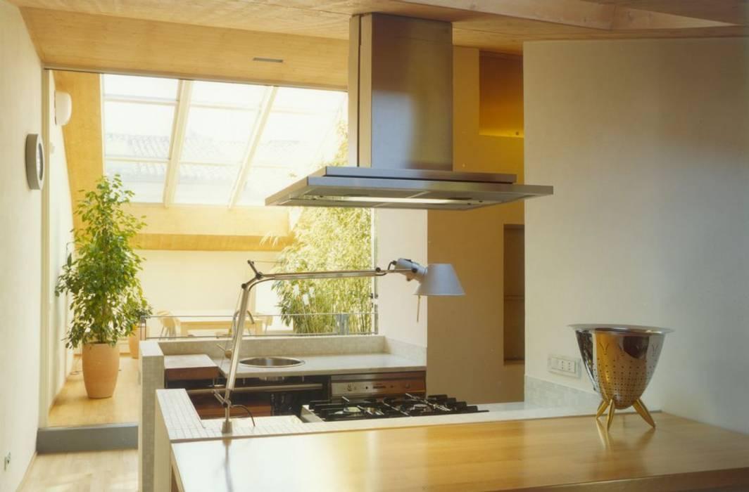 Foto di case in stile in stile minimalista homify for Casa stile minimalista