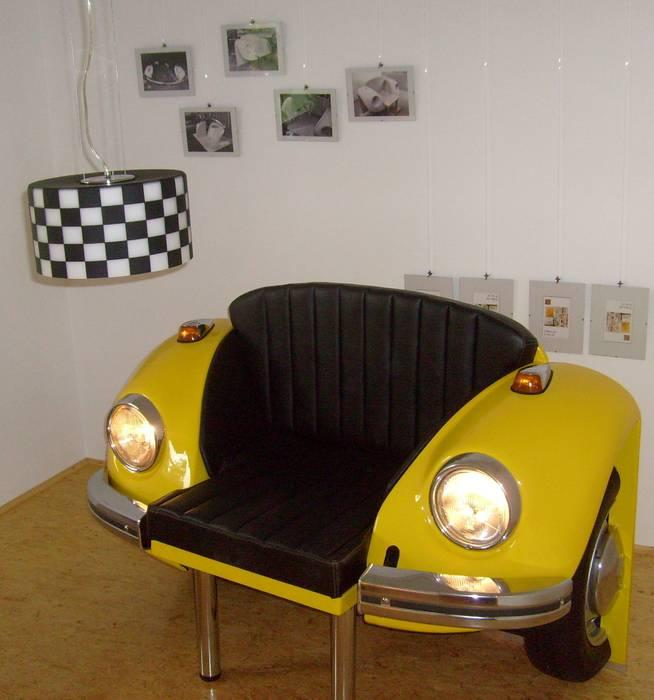 ausgefallene wohnzimmer bilder sessel k fer front 02 homify. Black Bedroom Furniture Sets. Home Design Ideas