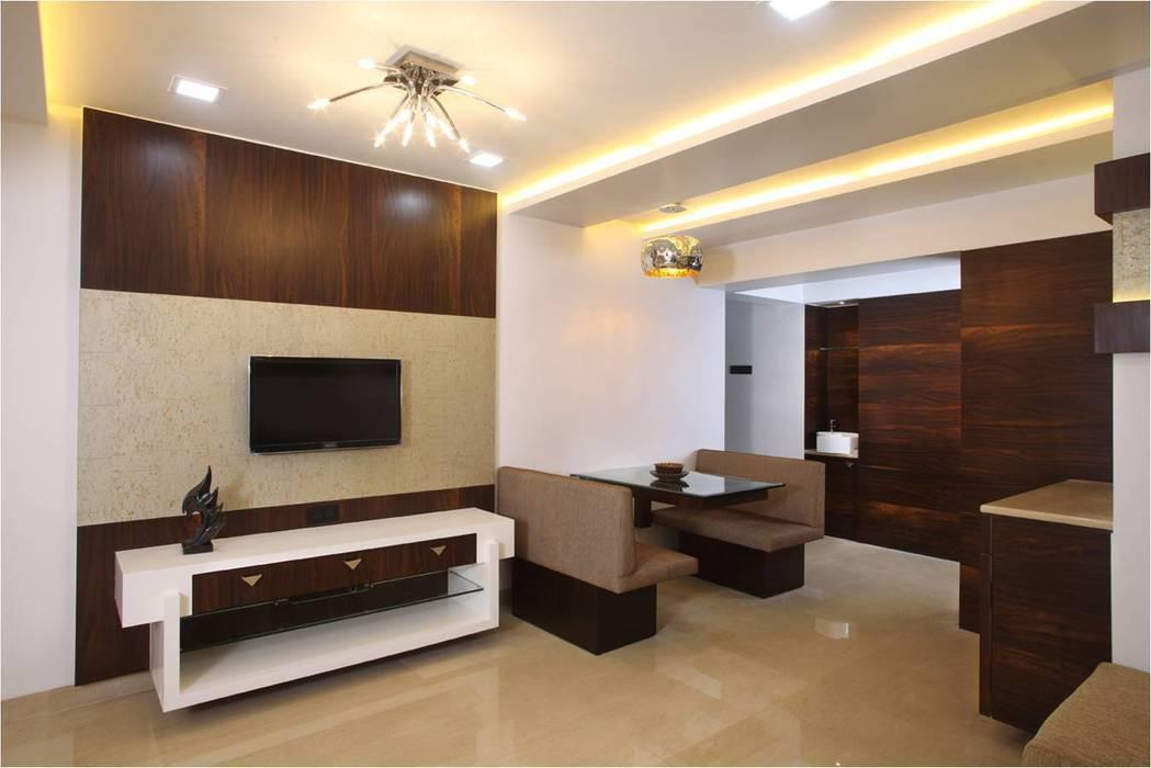 Moderne wohnzimmer bilder von squaare interior homify for Wohnzimmer interior