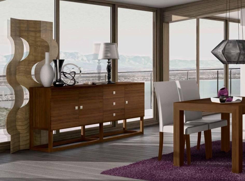 Aparadores modernos para sala: aparadores espelhados lindos para ...