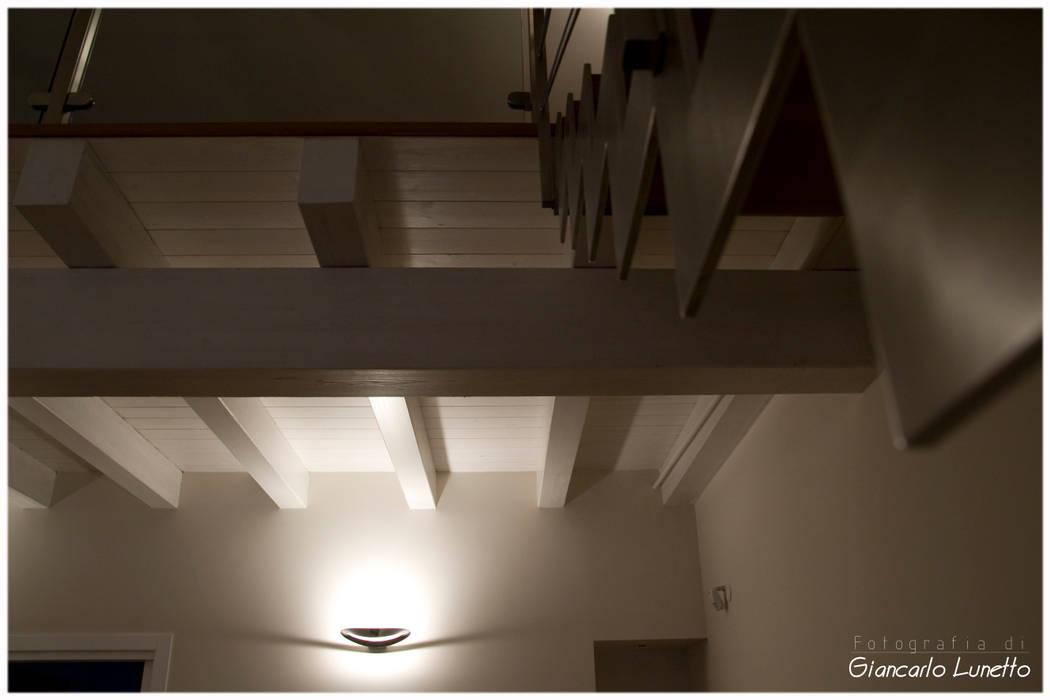 Corridoio Moderno Con Faretti: Faretti nel corridoio ~ ispirazione design casa. Faretti x ...