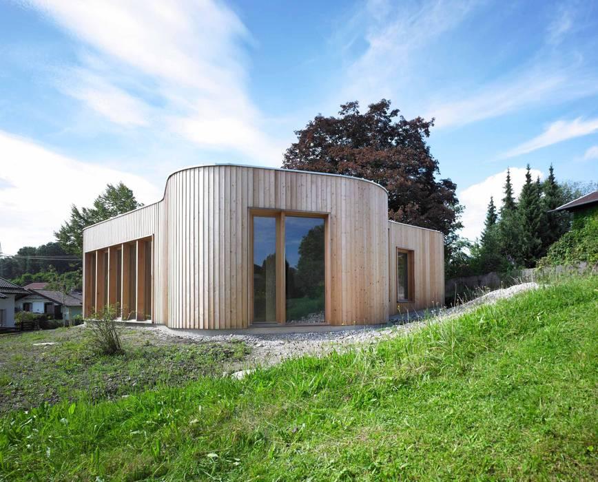 Holzhaus Garten mit schöne design für ihr haus design ideen