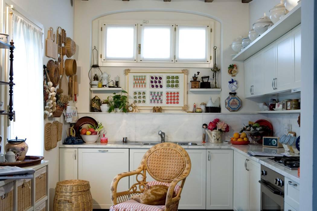 Foto di cucina in stile in stile classico homify for Apri le foto di case di concetto