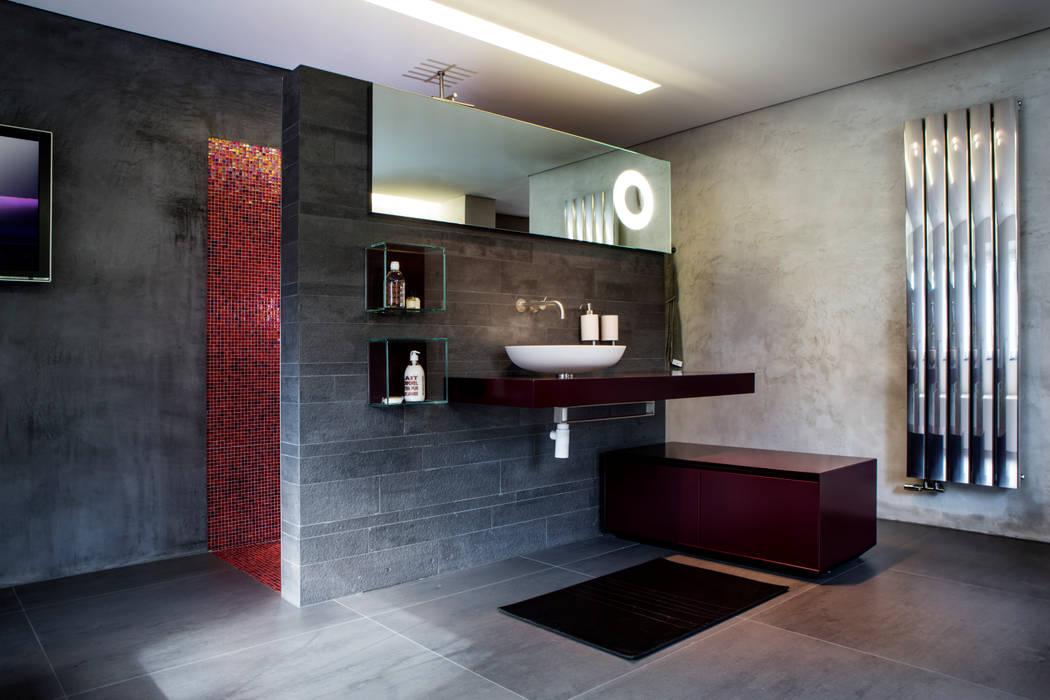 moderne badezimmer bilder ausstellung homify. Black Bedroom Furniture Sets. Home Design Ideas