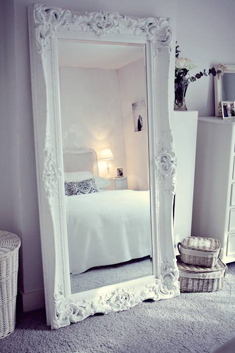 Foto Di Camera Da Letto In Stile In Stile Country Di My Bespoke Room Ltd Homify