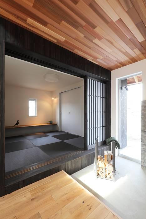 translation missing: tw.style.影音室.modern 影音室 by ALTS DESIGN OFFICE