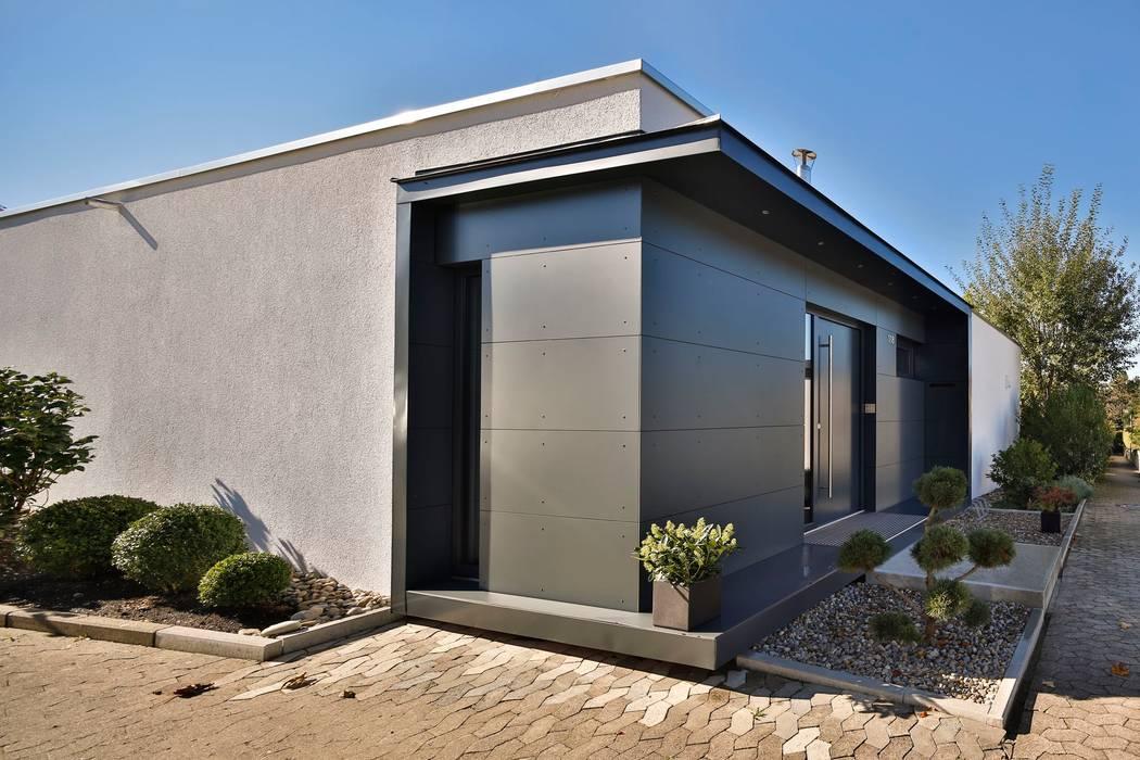 Moderne häuser bilder modernisierung bungalow homify