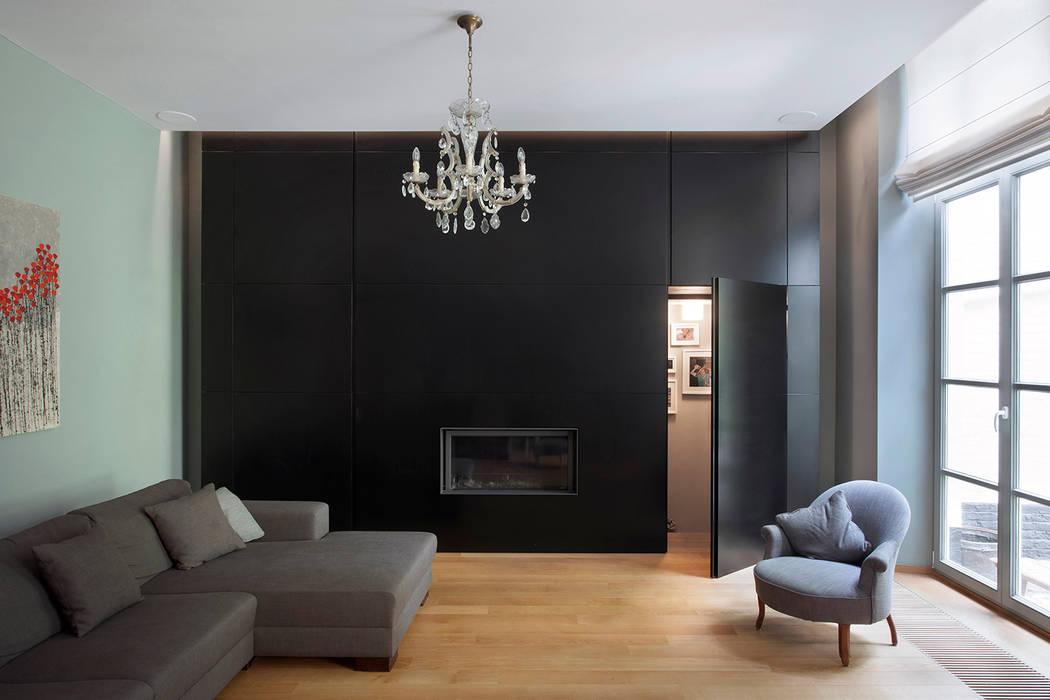 Photos de maisons de style de style minimaliste pi ces for Maison style minimaliste