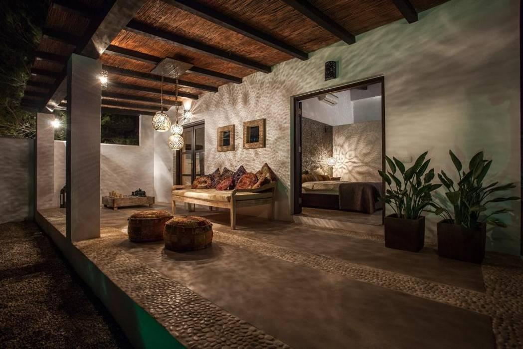 ausgefallene schlafzimmer bilder von kabaz homify. Black Bedroom Furniture Sets. Home Design Ideas
