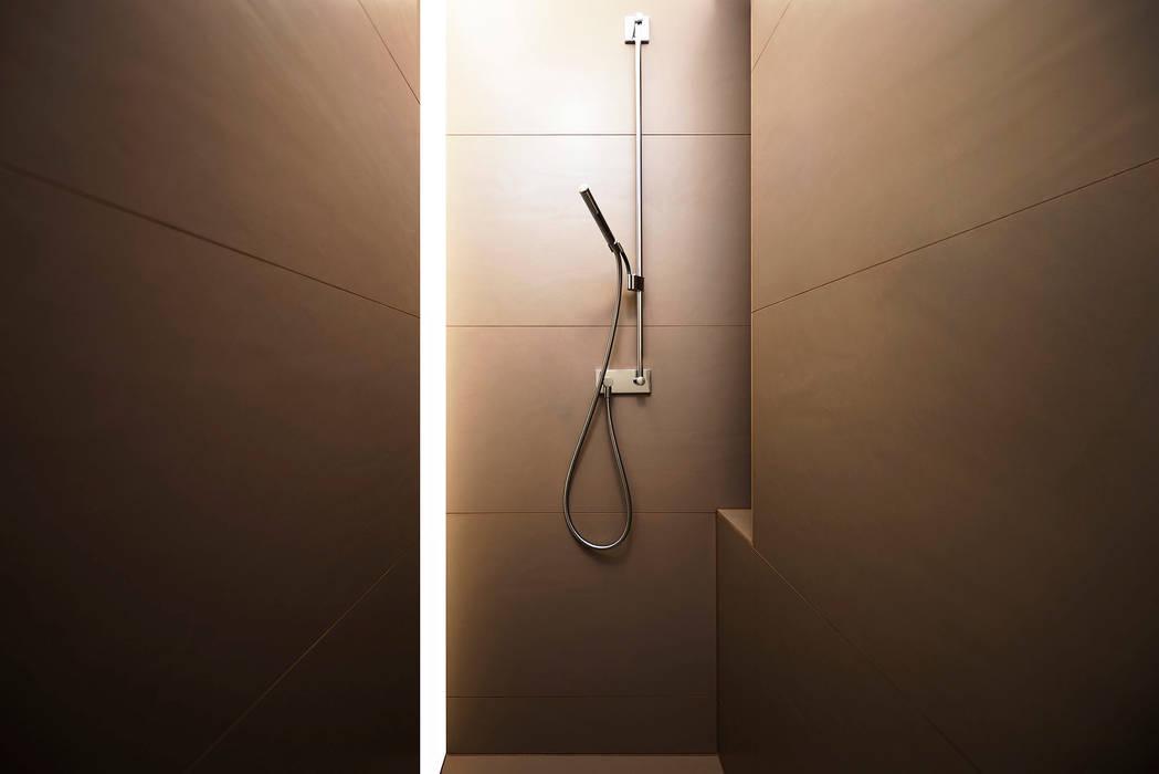 Foto S Van Een Minimalistische Badkamer Door Spreeformat