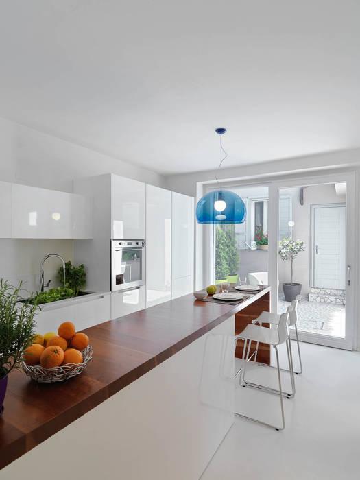 Cocinas de estilo minimalista por l.prem