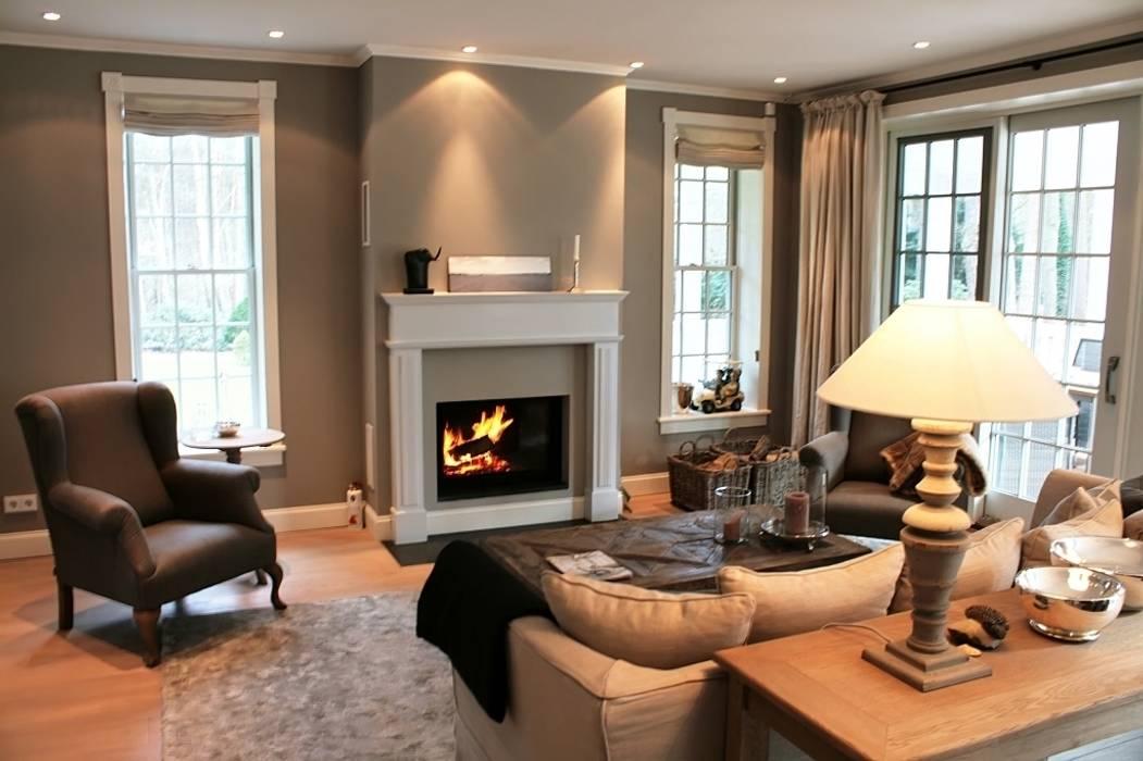 landhausstil wohnzimmer bilder mark aston by twh kamin. Black Bedroom Furniture Sets. Home Design Ideas