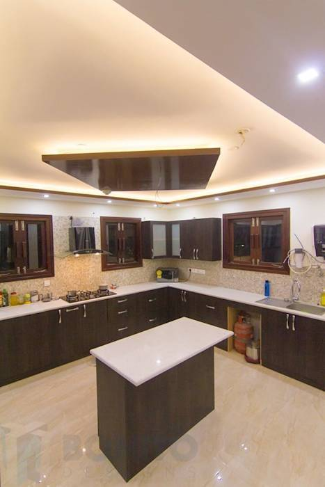 eclectic kitchen photos false ceiling design in kitchen