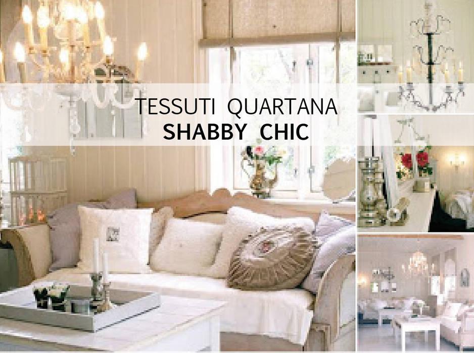 Foto di casa in stile translation missing - Stile shabby chic casa ...