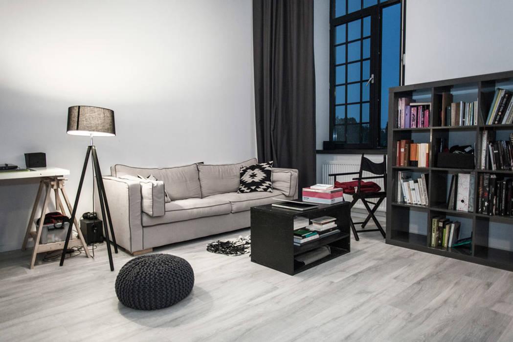 Ausgefallene wohnzimmer bilder von i home studio barbara for Ausgefallene wohnzimmer