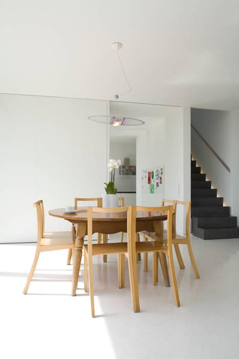 klassische esszimmer bilder essplatz2 homify. Black Bedroom Furniture Sets. Home Design Ideas